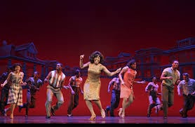 Courtesy: Motown the Musical