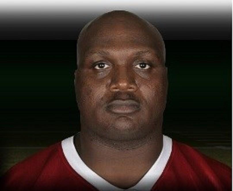 Former Bears defensive lineman Bryan Robinson dead at age 41