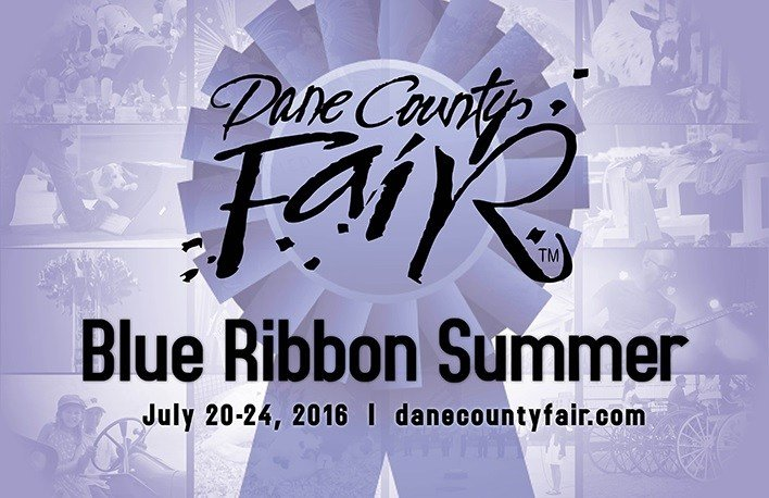Courtesy: Dane County Fair