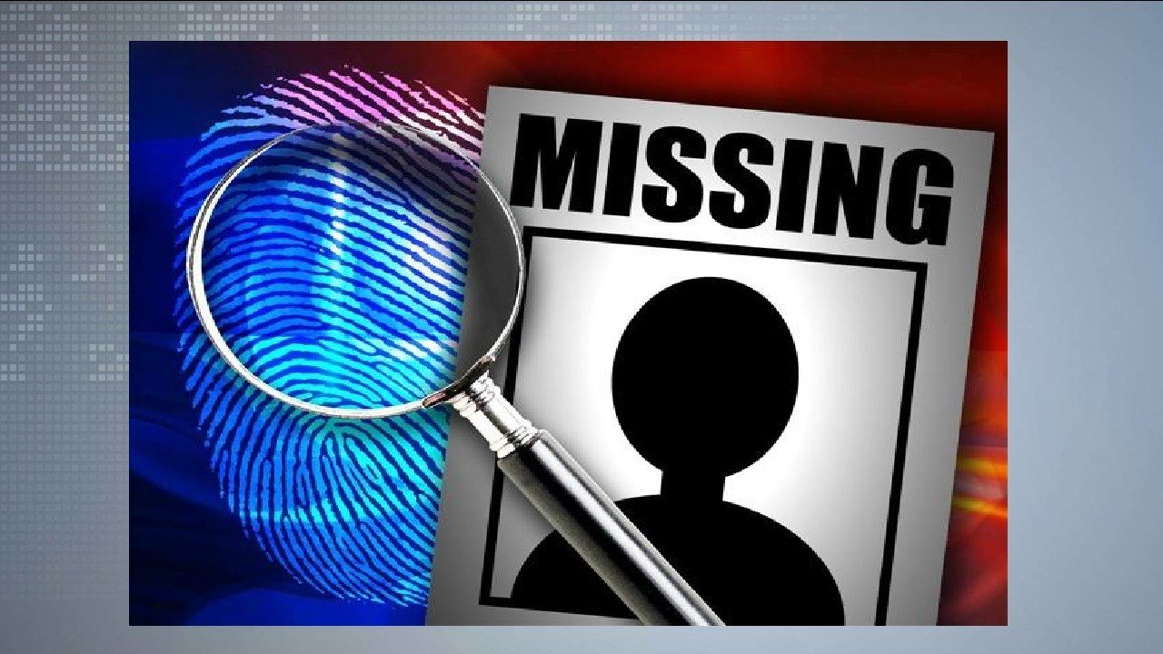 Annelise Wolf was last seen Sunday at 5 p.m. in the 2800 block of Bond Place in Janesville.
