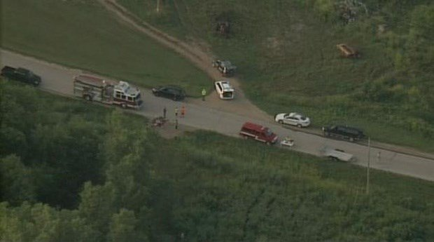 Three teens missing in Dodge County iron mine