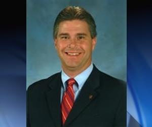 Wisconsin Attorney General J.B. Van Hollen