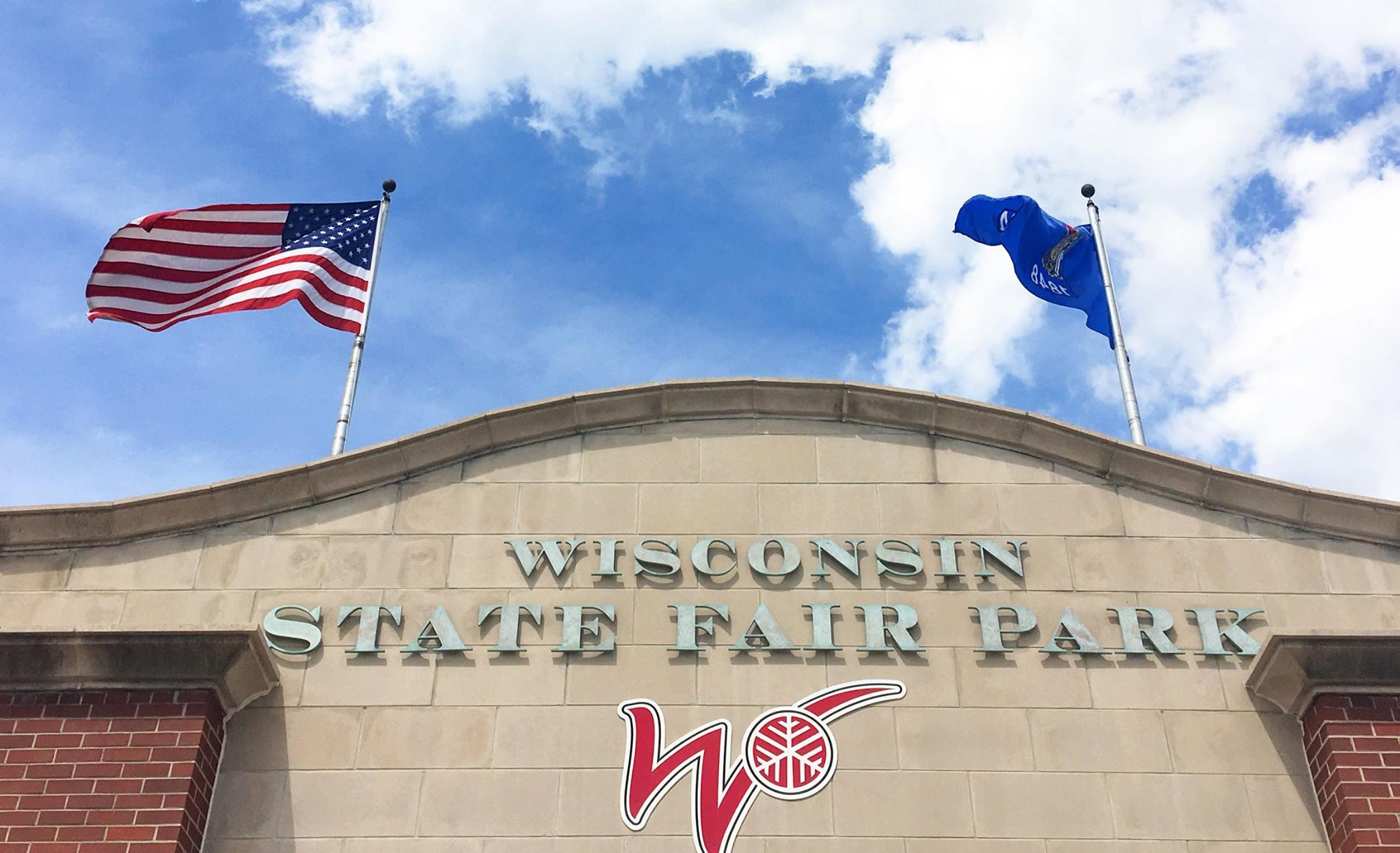 Courtesy: Wisconsin State Fair/Facebook