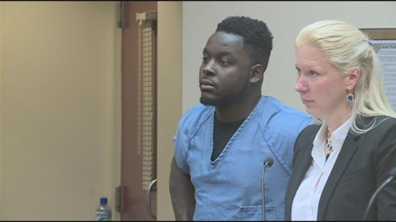 Montee Ball sentenced to 60 days in jail