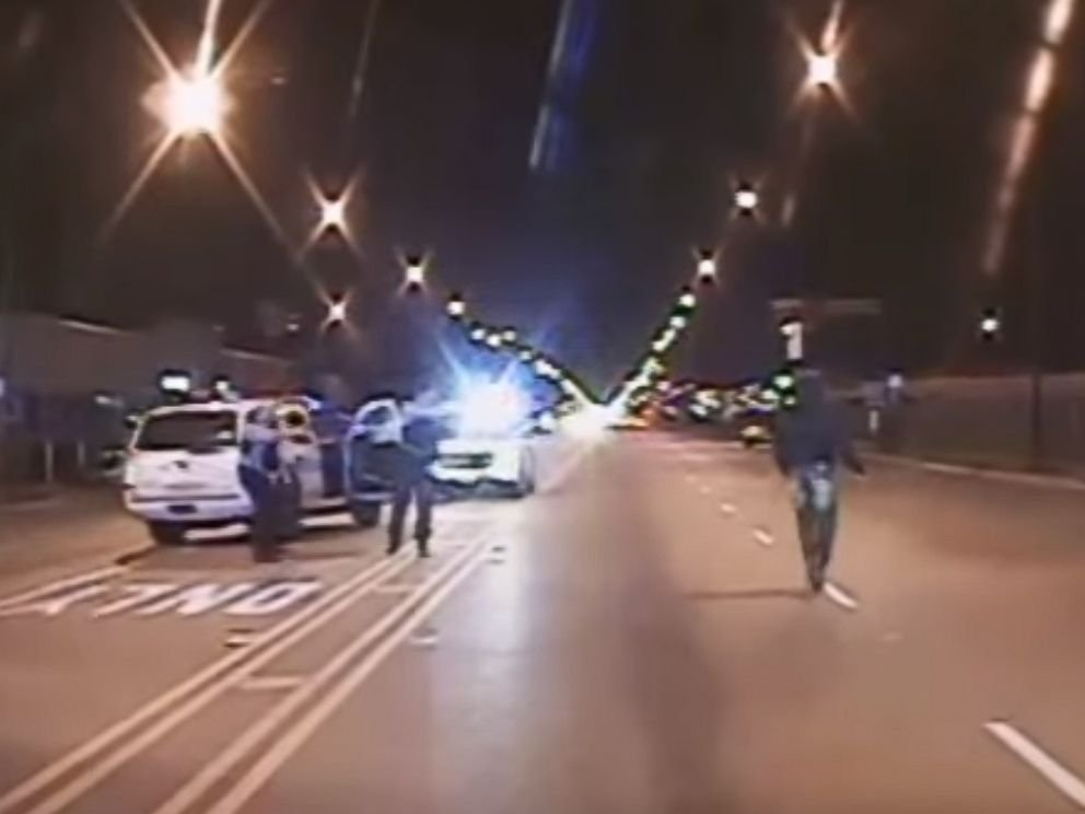 Fire Seven Officers For Laquan McDonald Cover-Up, Police Supt. Says