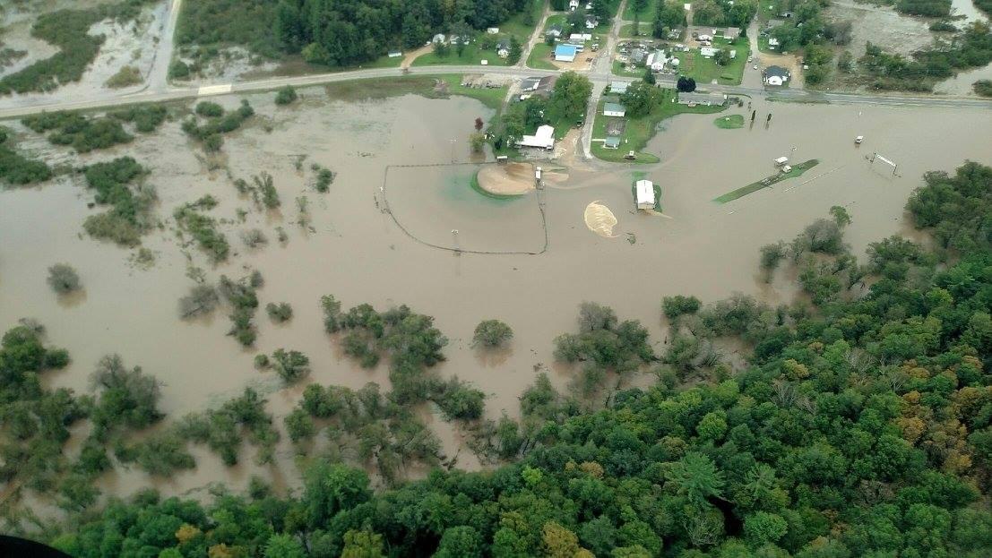 Courtesy: Richland Co. Emergency Management
