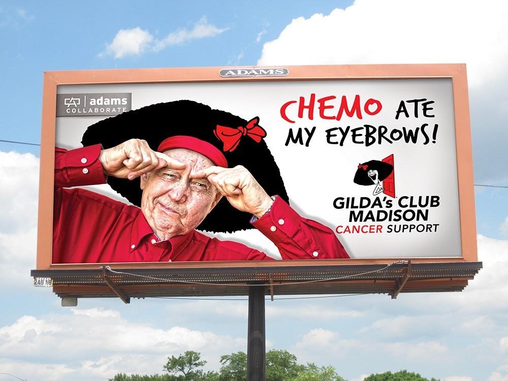 Courtesy: Gilda's Club of Madison
