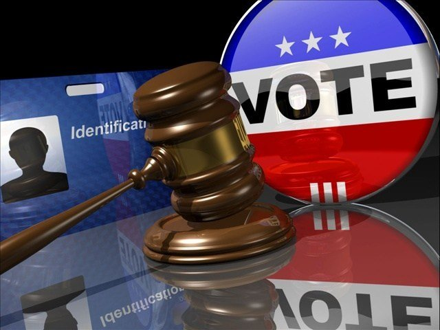 Judge, attorneys start work on voting credential outreach