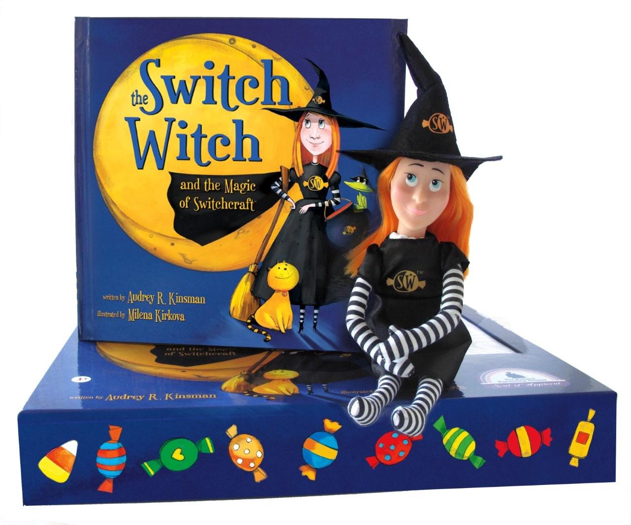Courtesy: Switch Witch