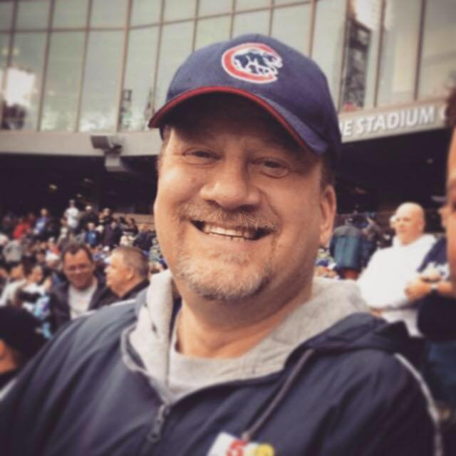 Dani's dad Tom