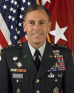 Gen. David Petraeus named new commander of Afghan war