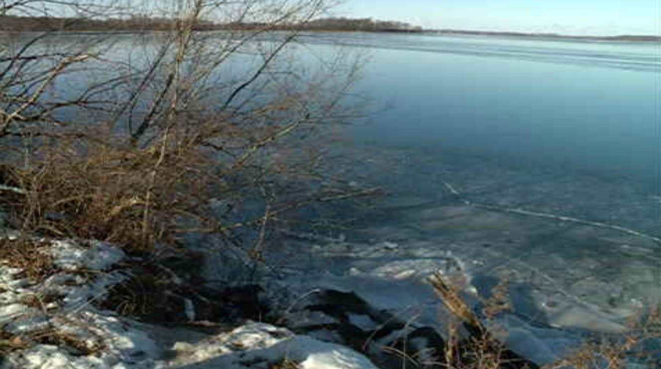 File photo of Lake Mendota