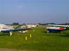 Crash at EAA AirVenture in Oshkosh