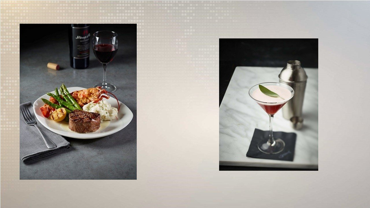 Images Courtesy: Bonefish Grill