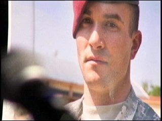 Staff Sergeant Sal Giunta