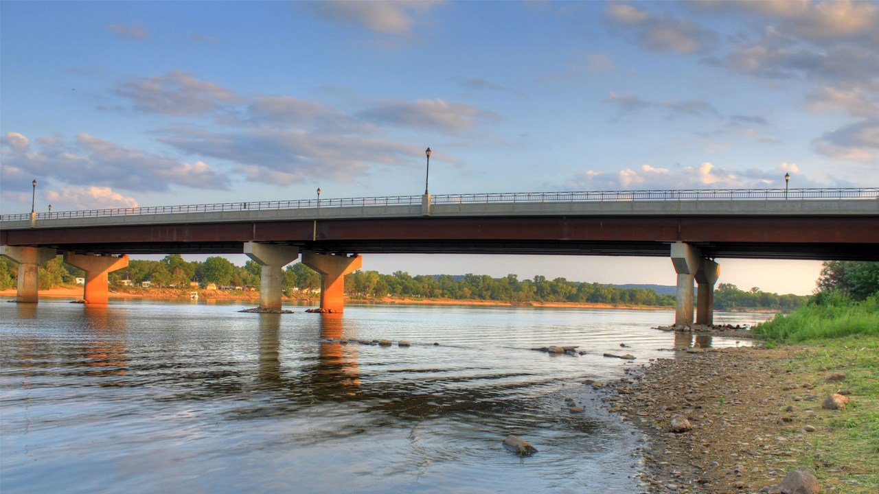Louisiana's rank for structurally deficient bridges continues to climb