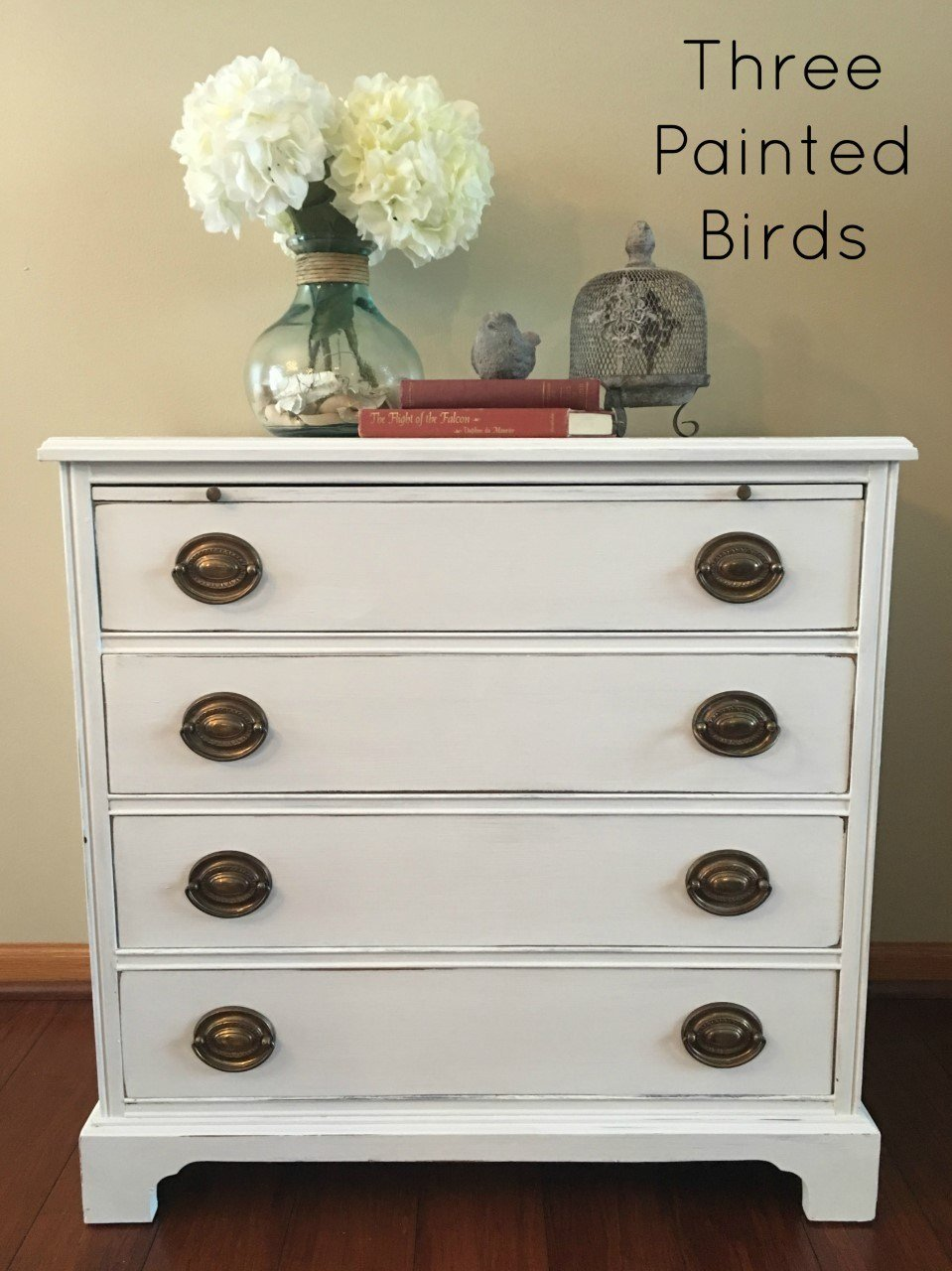 Courtesy: Three Painted Birds