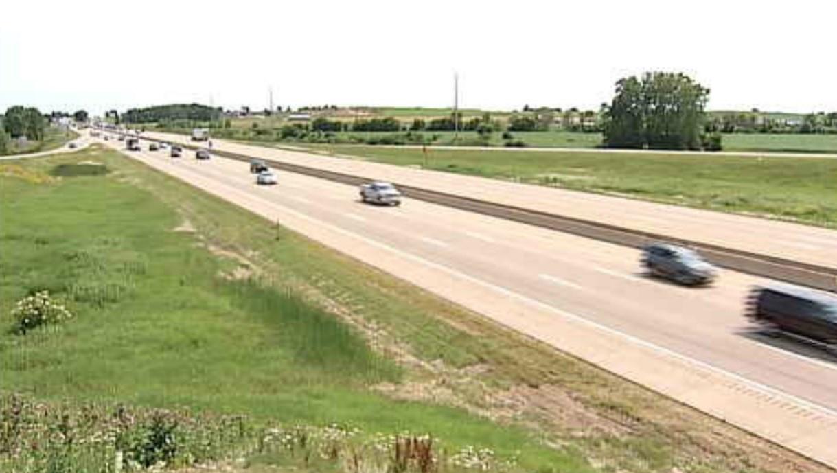 File photo of I-39