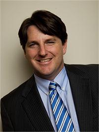 Dane County Board Chairman, Scott McDonell