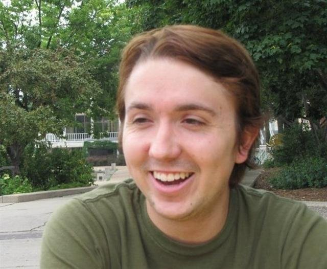 Dylan Ellefson, 21