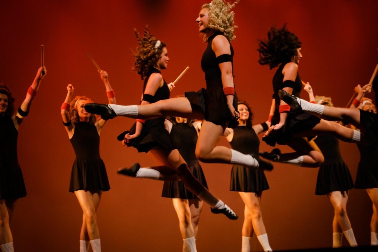 Courtesy: Trinity Irish Dancers
