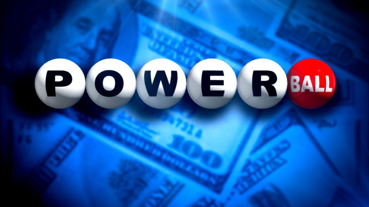 Find out where this $1 million Powerball ticket was sold