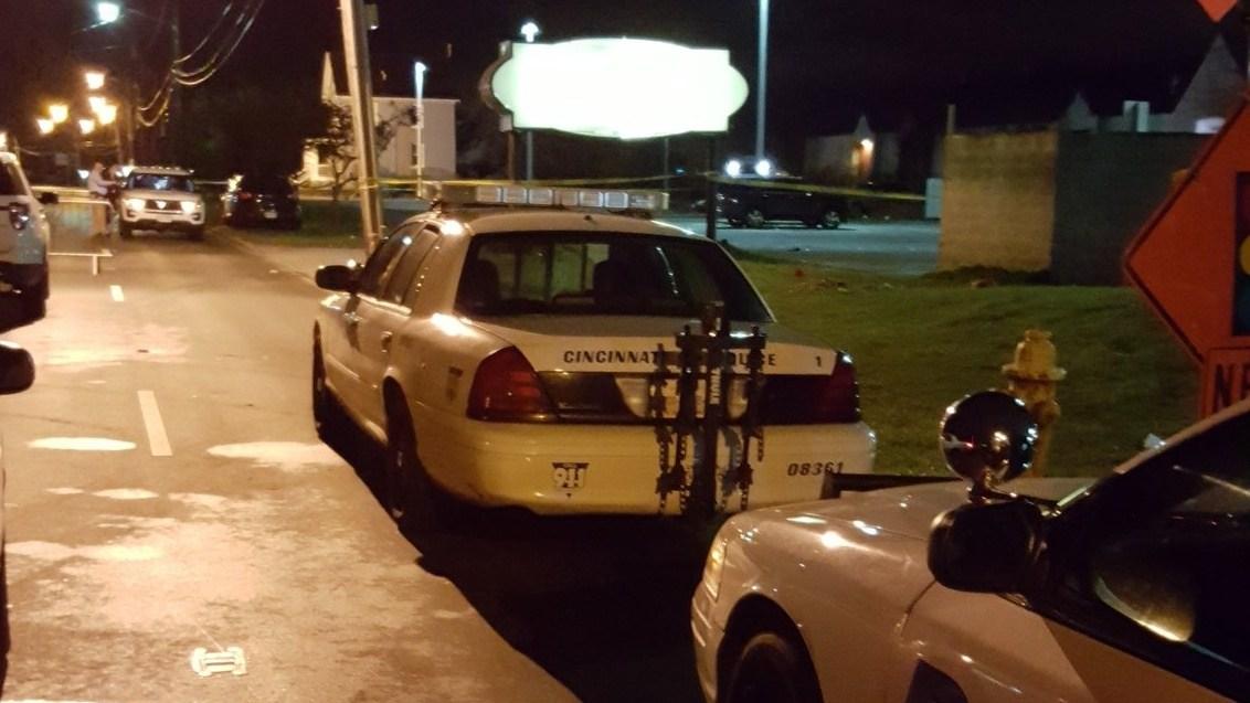 Courtesy: Cincinnati Police
