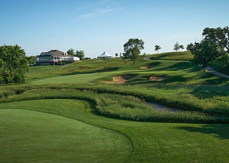 Courtesy: The Oaks Golf Course