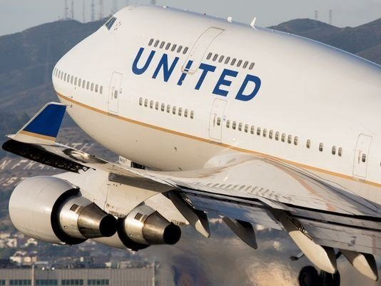 United Airlines issues a new policy requiring crews to be booked