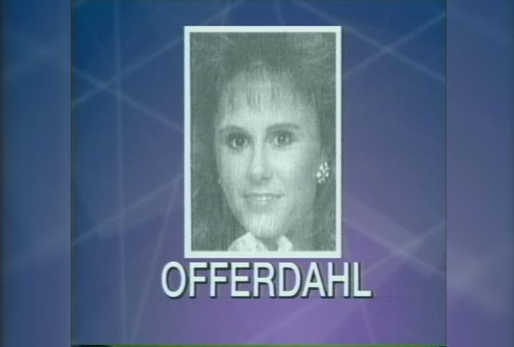 Daniela Offerdahl case still unsolved after 20 years