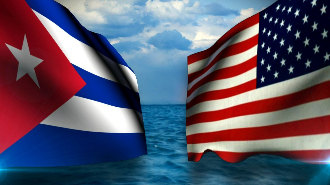 Cuban-Americans react to talk of changes in restriction and policy