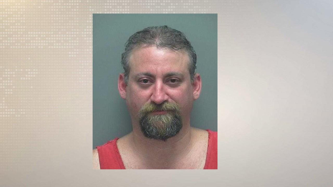 Brian W. Gardner/Rock Co. Jail