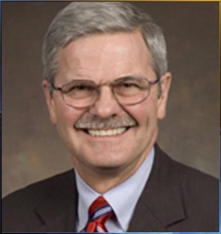 Sen. Mark Miller (D) Monona