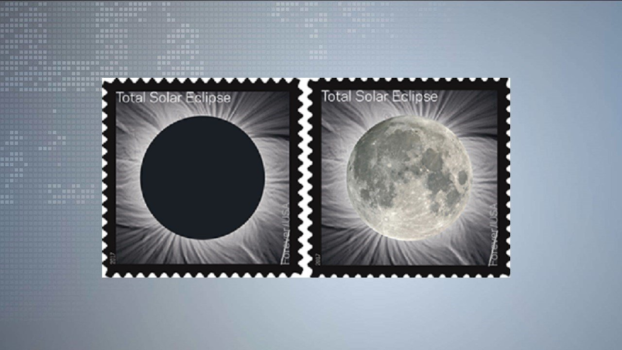 Courtesy: United States Postal Service