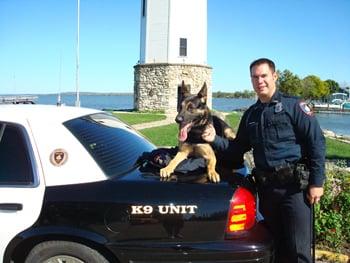 Officer Ryan Williams