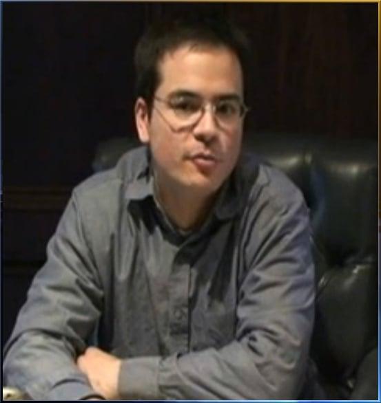 Carlos Lam