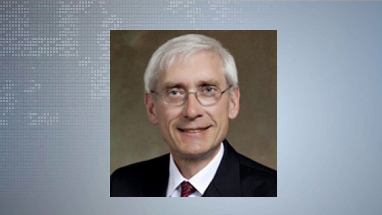 Courtesy: Twiiter/Tony Evers