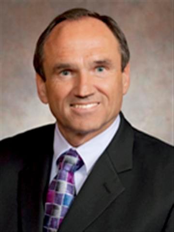 Republican Senator Dan Kapanke