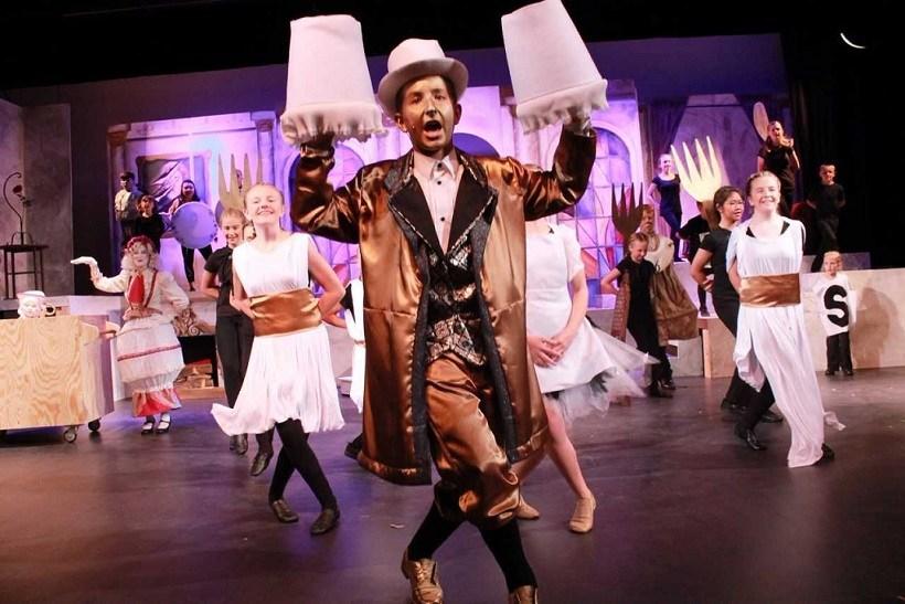Courtesy: Sun Prairie Civic Theatre