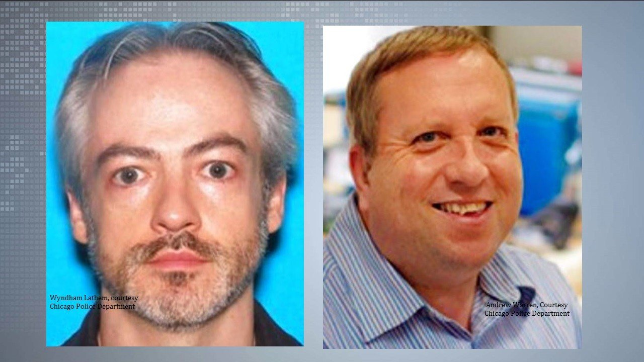 Northwestern Professor Charged With Murder