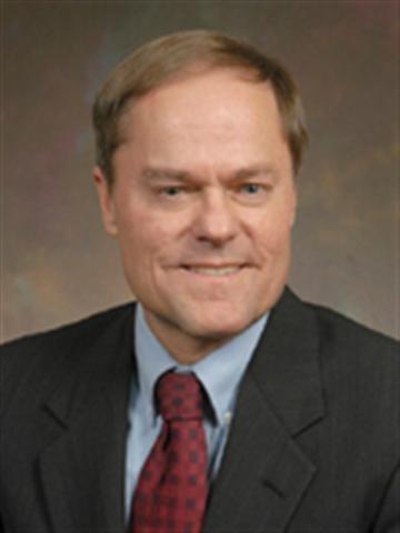 Sen. Robert Cowles