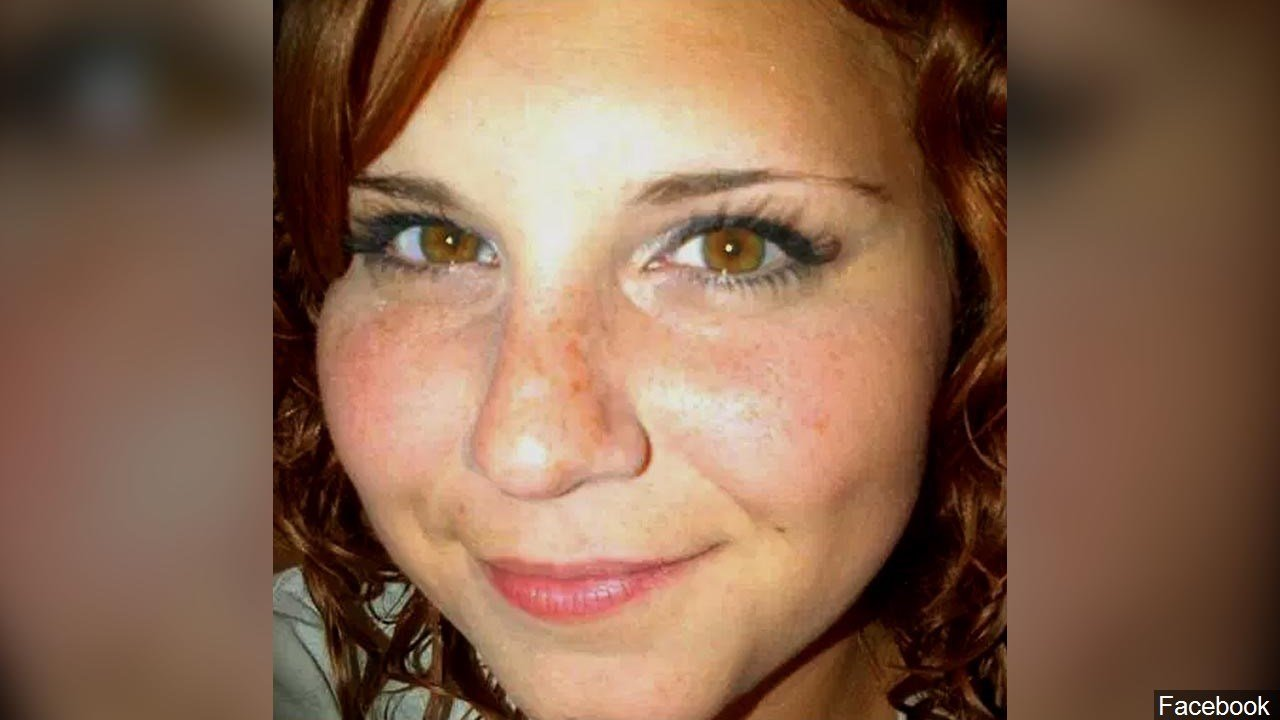 Credit: Facebook  Heather Heyer was killed at the rally in Charlottesville
