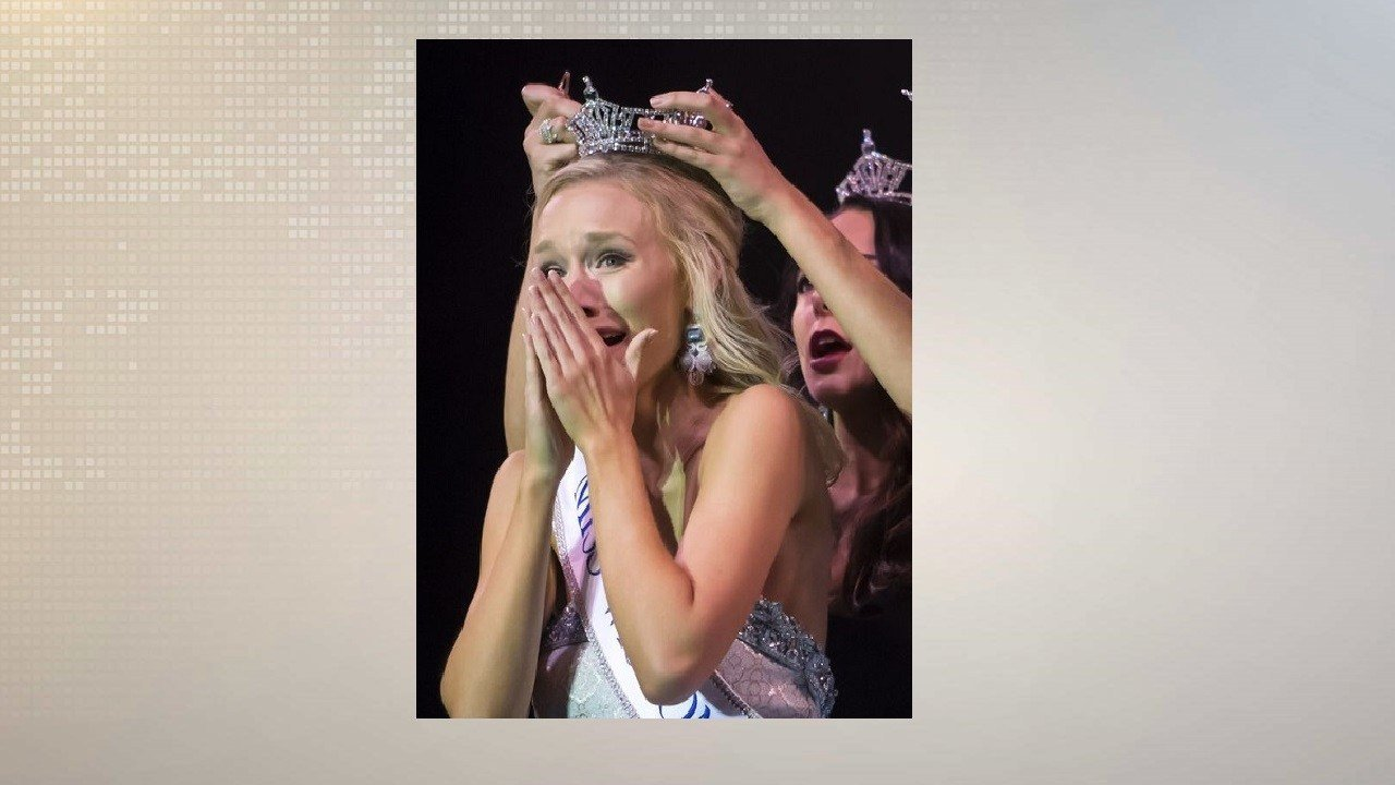 Courtesy: Miss Wisconsin Scholarship Pageant