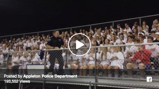 Appleton Police Department
