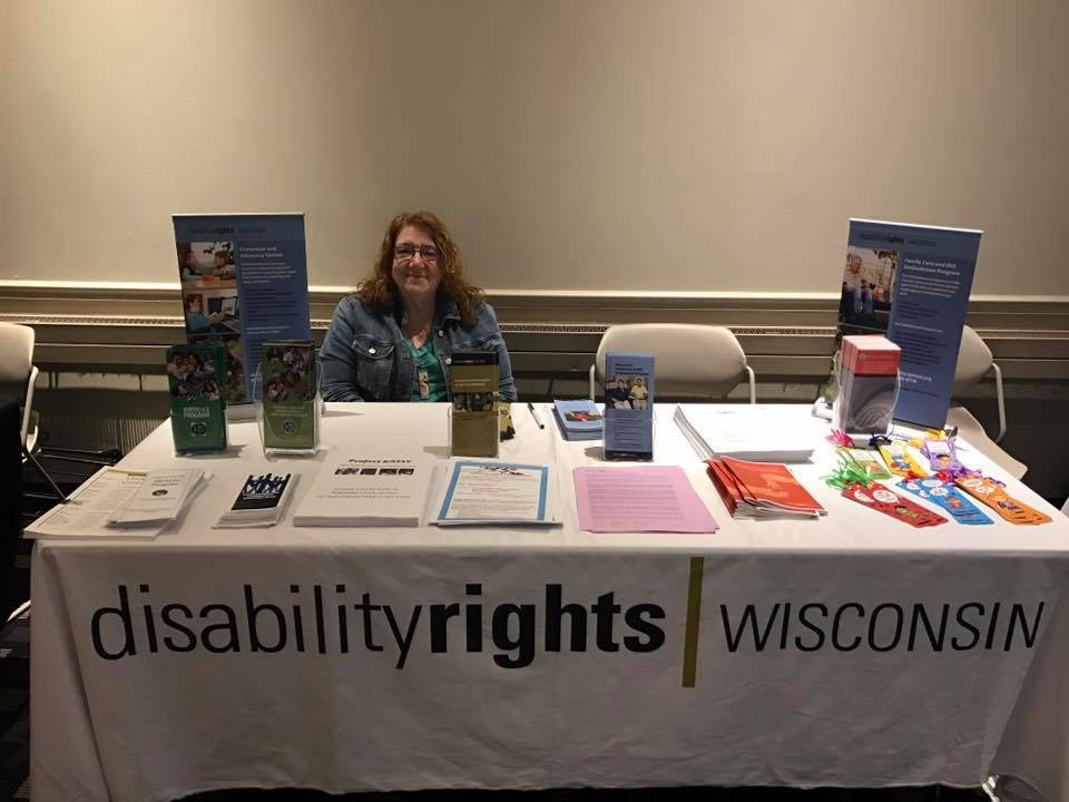 Courtesy: Disability Rights Wisconsin