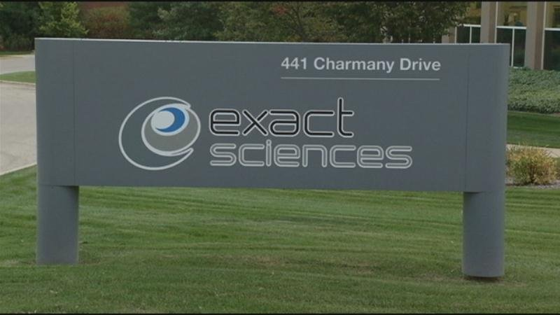 Exact Sciences Corporation (NASDAQ:EXAS) Expected To Report Earnings On Thursday