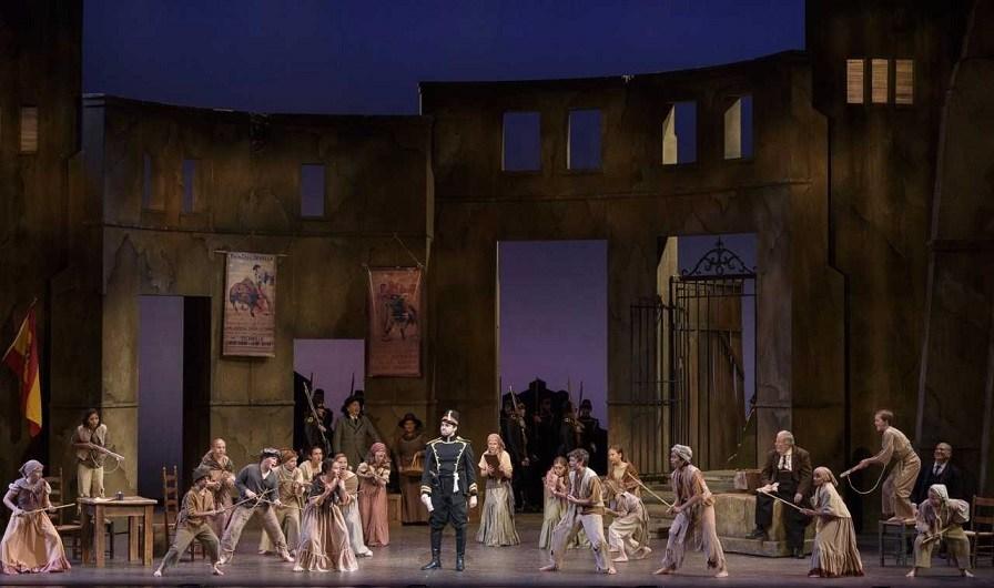 Courtesy: Madison Opera