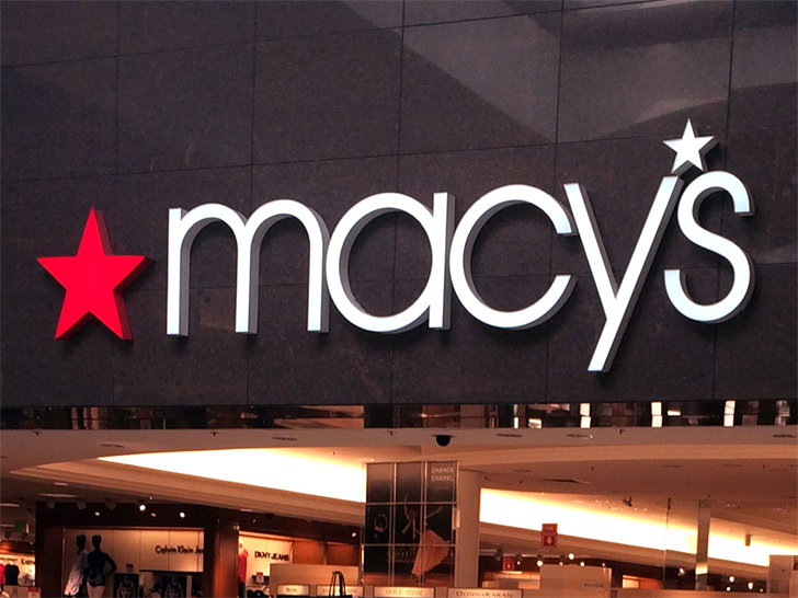 Macy's Black Friday Sales Hurt by Credit Card Processing Problem
