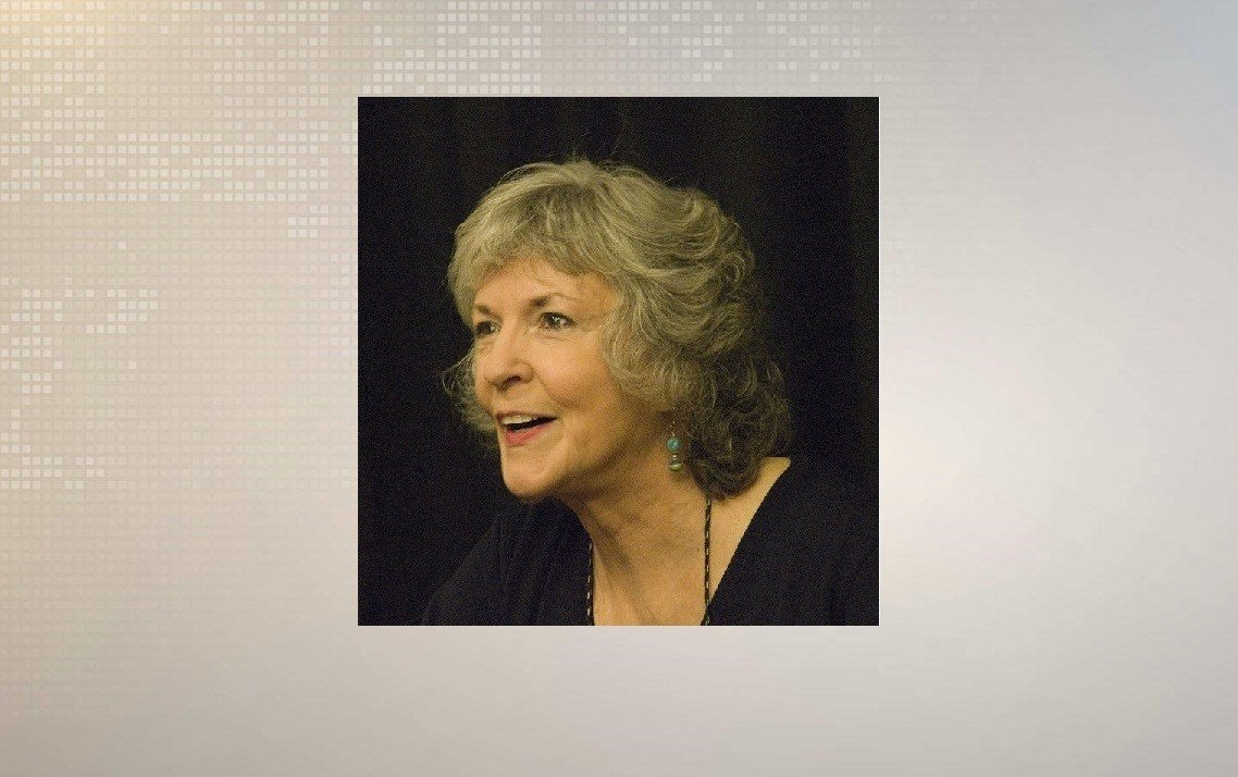 Sue Grafton - credit Wikipedia