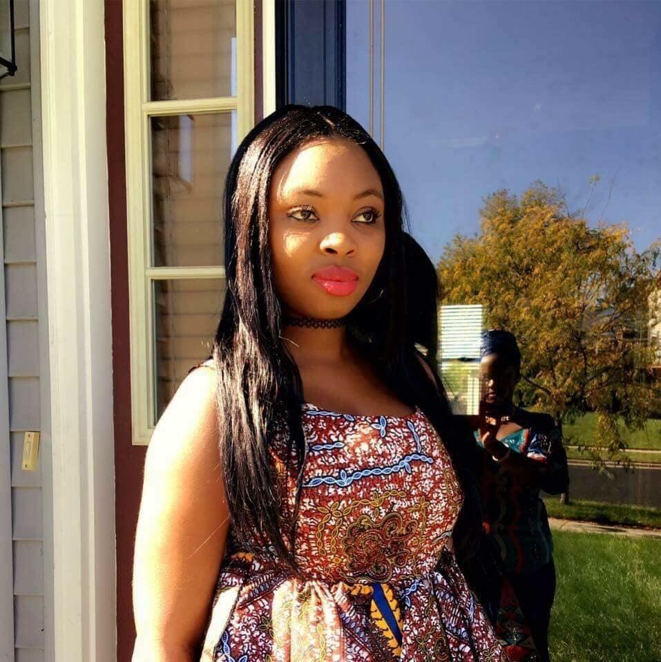 Photo of Fatoumatta Jallow